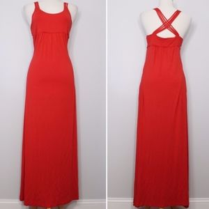 ⚡Calvin Klein Maxi Dress | 4 or Small